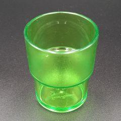 Gobelet vert